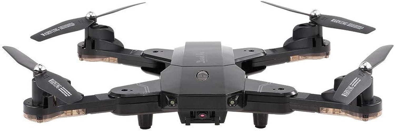 Todo en alta calidad y bajo precio. Wingeri Avión de Control Remoto Remoto Remoto de Juguete Que Les Gusta a Quadcopter de FPV WiFi RC Plegable de Flujo óptico con cámara HD de Alta definición Eje Gyro Axis Permite Gestos de Foto Video Selfie UAV  Sin impuestos