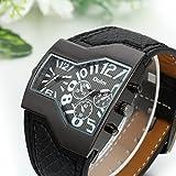 Zoom IMG-2 jewelrywe accessori braccialetto orologio uomo