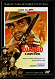 Django El  Momento de Matar [DVD]