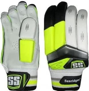 ss batting gloves 2018