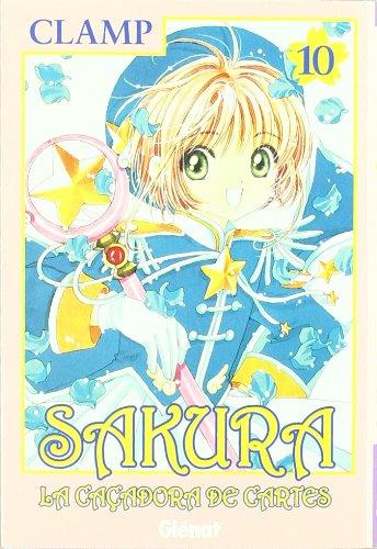 Sakura, la caçadora de cartes 10