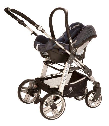 Babywelt 570090 - Maxi Cosi Adapter für