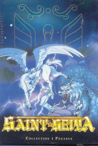 Saint Seiya - Power of the With excellence Box Vol.1 Lies Cosmos Series Max 74% OFF