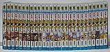 鉄鍋のジャン 全27巻完結(少年チャンピオン・コミックス) [マーケットプレイス コミックセット]
