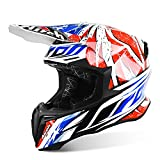 Airoh Casco Twist rojo, talla XL
