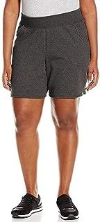 WILLBE Woman Pocket Shorts Sexy Summer Short Pants Women Comfortable Thigh Slimmer Slip Shorts for Under Pants Leggings