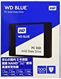 WD Blue Solid State Drive