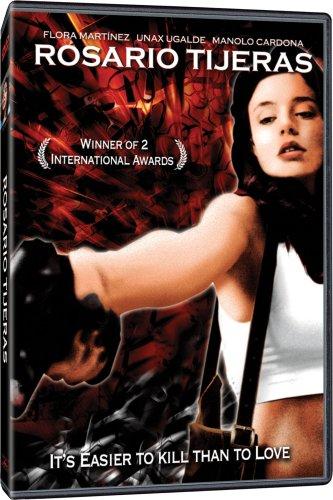 Rosario Tijeras [USA] [DVD]