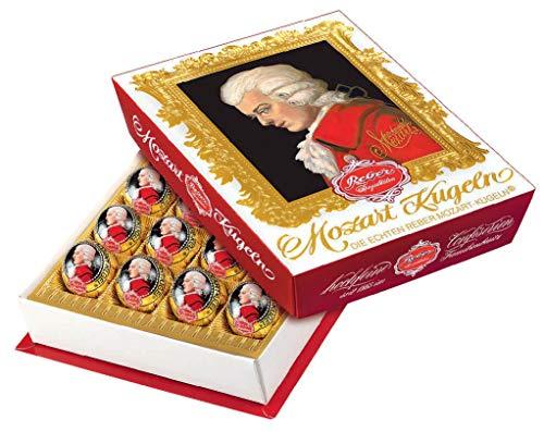 Reber Large Portrait Mozart Kugel (20 per pack)