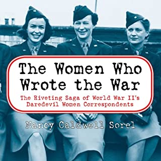 The Women Who Wrote the War cover art