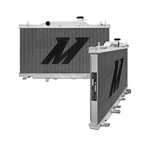 Mishimoto MMRAD-RSX-02 Performance Aluminum Radiator Compatible With Acura RSX 2002-2006