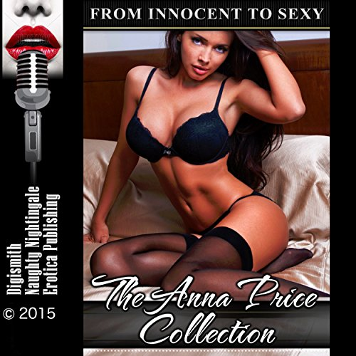 The Anna Price Collection: From Innocent to Sexy Titelbild