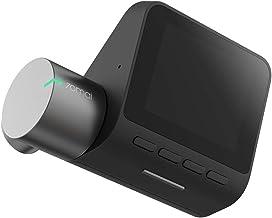 70mai Pro Smart Dash Cam con WiFi incorporado, control de voz, grabación de emergencia, panel de control de aplicaciones14...