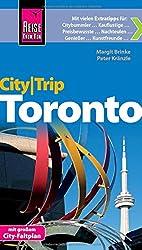 Toronto Uhrzeit