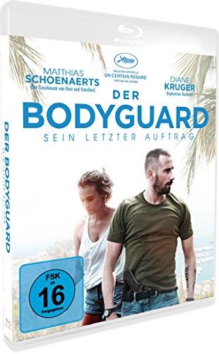 Der Bodyguard - Sein letzter Auftrag [Blu-ray]