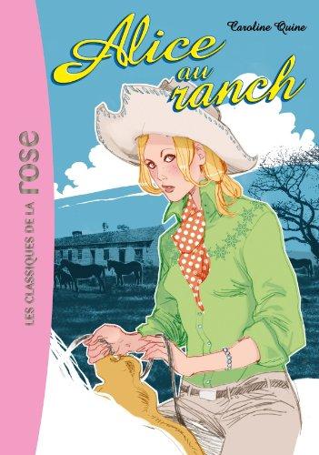 Alice 05 - Alice au ranch