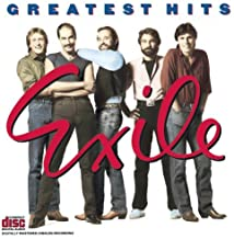 Greatest Hits by Exile [Music CD]