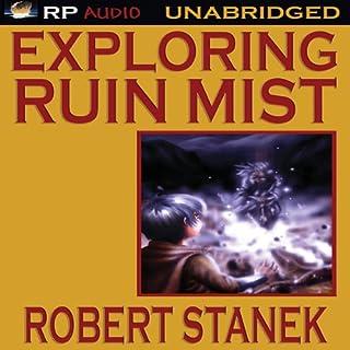 Introducing Robert Stanek's Ruin Mist audiobook cover art