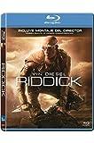 Riddick (Bd) [Blu-ray]
