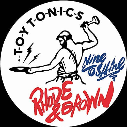 Rhode & Brown