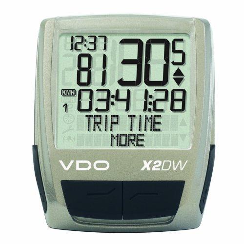 VDO X2DW - Ciclocomputer