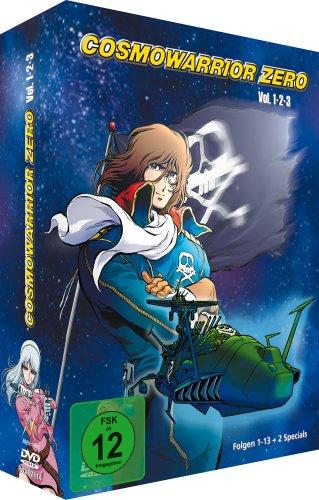 DVD-Box (3 DVDs)