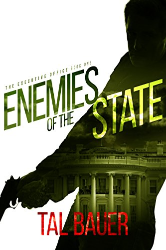 Enemies of the State: The Executive Office # 1 - Special Edition (English Edition)