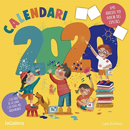 Calendari 2020: 5 (Fora de col·lecció)