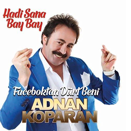 Adnan Koparan