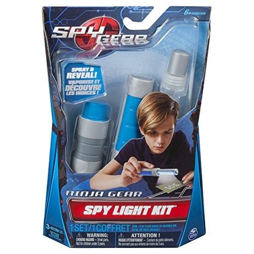Image of Spy Gear Spy Gear UV Gear Kit