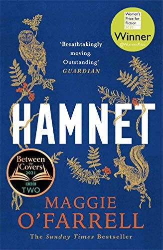 Hamnet: Winner of the Women's Prize for Fiction 2020 by [Maggie O'Farrell]