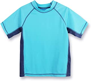 toddler swim shirt