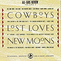 All-Ears Review, Vol. 5: Cowboys, Lost Loves, New Moons