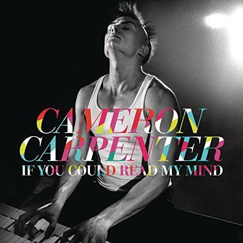 Cameron Carpenter