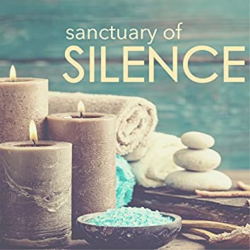 Sanctuary of Silence - Activating Qi Flow with Asian Zen Songs for Yoga Exercises