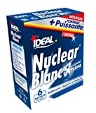 Ideal - 33611801 - Nuclear Blanc - Traitement Extrême