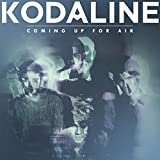 Songtexte von Kodaline - Coming Up for Air