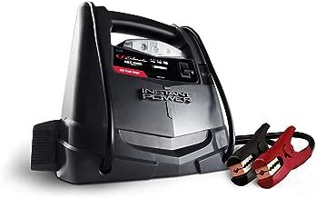 Schumacher SJ1329 600 Peak Amp Jump Starter and 12V Portable Power Port
