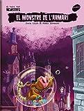 El monstre de l'armari: 9 (El Bagul dels Monstres)