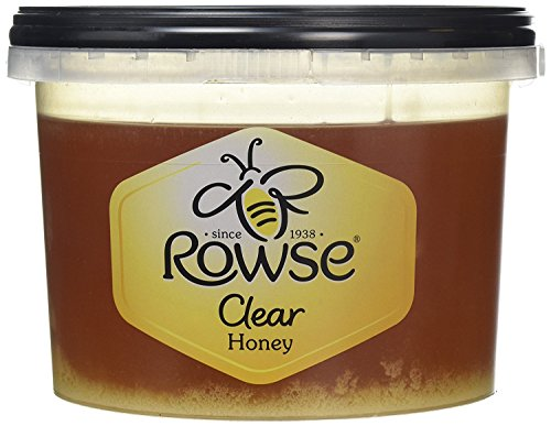 Rowse Clear Blossom Honey Catering Pack 3,17 kg