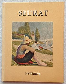 Hardcover Seurat (Hyperion Miniatures) Book