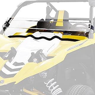 Kolpin 2785 Short Windshield for Yamaha YXZ 1000R