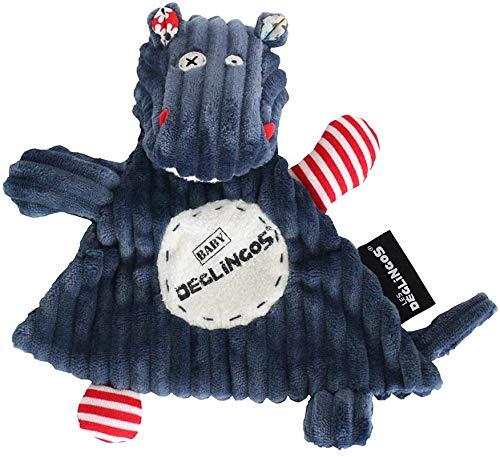 Les Déglingos - Hippipos l'hippo - Baby Doudou - Doudou...