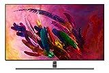 Abbildung Samsung GQ75Q7FN 189 cm (75 Zoll) 4K QLED Fernseher (Q HDR 1500, Twin Tuner, Ultra Black, Smart TV)