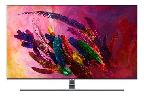 Samsung GQ65Q7FN 164 cm (65 Zoll) 4K QLED Fernseher (Q HDR 1500, Twin Tuner, Ultra Black, Smart TV)