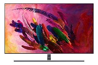 Samsung GQ55Q7FN 138 cm (55 Zoll) 4K QLED Fernseher (Q HDR 1500, Twin Tuner, Ultra Black, Smart TV) (B07BYM5HX7)   Amazon price tracker / tracking, Amazon price history charts, Amazon price watches, Amazon price drop alerts