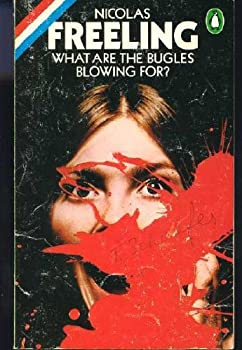 What Are the Bugles Blowing For? (A Henri Castang Mystery) 0394745515 Book Cover