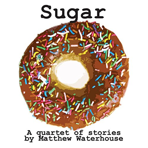 Sugar cover art