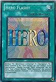 Yu-Gi-Oh! - RYMP-IT027 - Hero Flash!! - Mega Pack RA amarillo - Unlimited Edition - Secreta