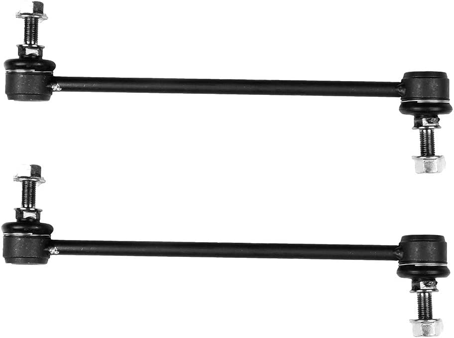 LSAILON 2pcs Front Sway 爆買い送料無料 Bar End Links Fit 2007-2012 Niss Kit for オーバーのアイテム取扱☆